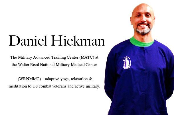 Daniel Hickman