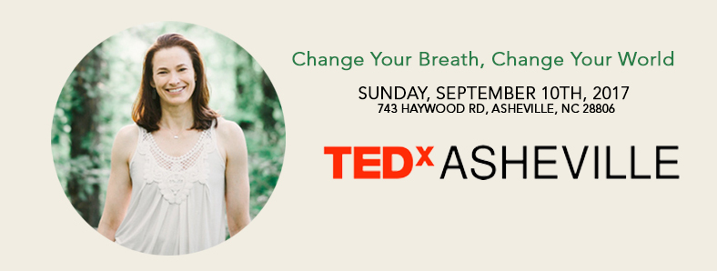 Lynsie McKeown TEDx Speaker