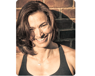 Lynsie McKeown, Charlottesville Virginia, Yoga Teacher