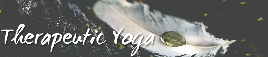 Therapeutic Yoga with Lynsie McKeown, Let's Work Together