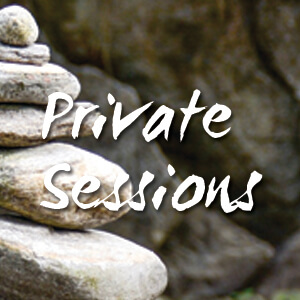 Private Sessions, Working Together, Lynsie McKeown