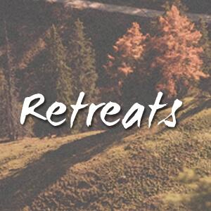 Retreats, Working Together, Lynsie McKeown