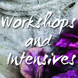 Workshops and Intensives, Working Together, Lynsie McKeown